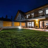 Lomnica Garden Apartment