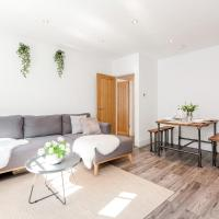 Exclusive entire apartment, Central London
