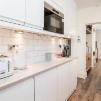 Serviced apartment, zone 1 Central London