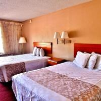 Americas Best Value Inn Alachua