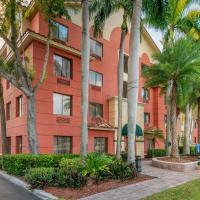 Best Western Plus Palm Beach Gardens Hotel & Suites and Conference Ct