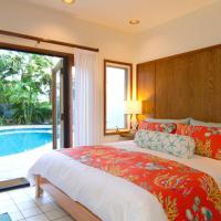 Kailua Beach Studio - Coral Room
