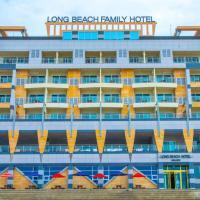 롱비치 패밀리 호텔