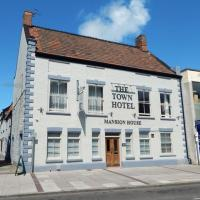 The Town Hotel