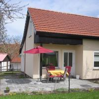 Pretty Holiday Home in Steffenshagen near the Sea