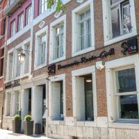 Amosa Liège City Centre Hotel, hotel in Liège