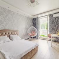 Apartments on Privokzalnaya