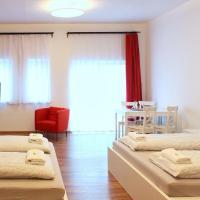 Nigler Innsbruck Apartment