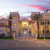 LUX - The Dubai Paradise Palace