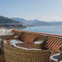 Villa Fuenti Residence- Amalfi coast - Jacuzzi -parking- solarium