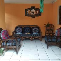 Hospedaje El Viajero Antigua