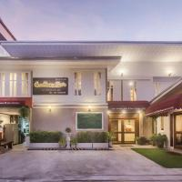 Cana Boutique Hotel