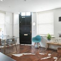 Modern 1 Bedroom Apartment in Fulham