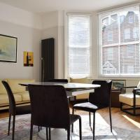 Modern and Stylish 2 Bedroom Flat in Central Hove
