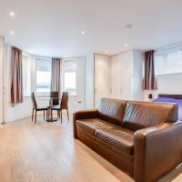 Amazing 2 Bed Studio Flat in Putney