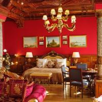 Trezzini Palace Boutique Hotel