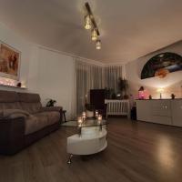 A nice little luxury apartment near Rotterdam
