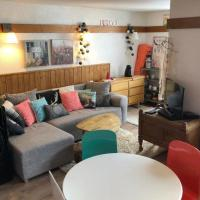 HostnFly apartments - Modern Apartment in La Plagne 1800 6 people