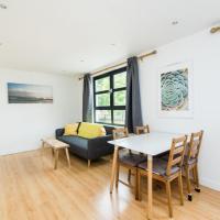 Charming Two Bedroom Flat near Waterloo/SouthBank
