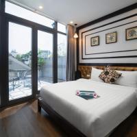 Le Beryl Hanoi Hotel