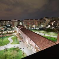 Hotel Cascina Fossata