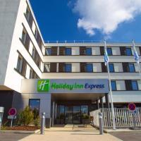 Holiday Inn Express Dijon, отель в Дижоне
