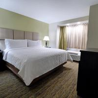 Candlewood Suites Dallas - Plano Medical Center