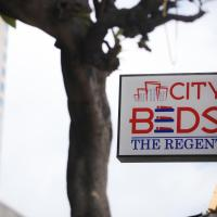 City Beds - The Regent