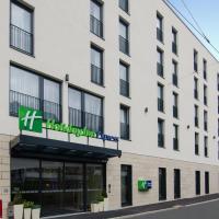 Holiday Inn Express Dusseldorf City
