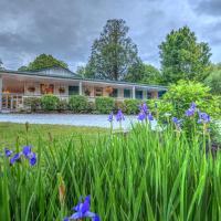 Linville Falls Lodge & Cottages