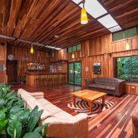 Jaguarundi Lodge - Monteverde