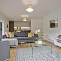 Great Aberdeen Apartment - Perfect for Business Travel!