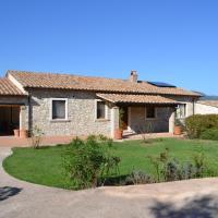 Saturnia Country Villas