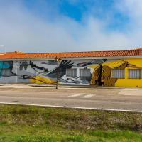 Apartamentos Rurales Las Grullas Turnat