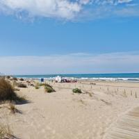 SUNSET BEACH - Playa de Rabdells -OLIVA