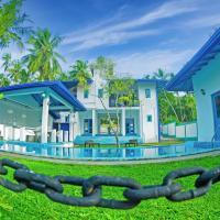 Seth Villa by Magampura Resorts