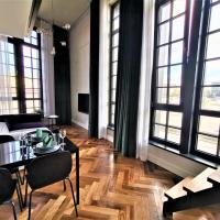 Exclusive Luxury Lofts