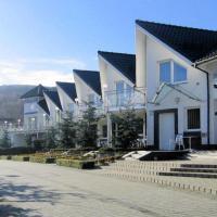 Apartamenty Solar