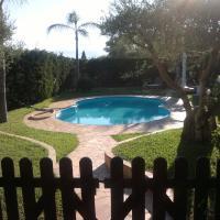 Villa Cucinella con piscina