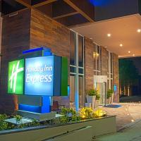 Holiday Inn Express - Farroupilha