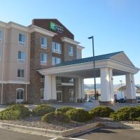 Holiday Inn Express & Suites Golden