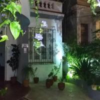 Hostal Havaniko