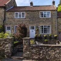 Jasmine Cottage Lastingham North Yorkshire