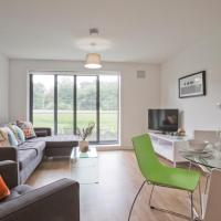 LUXURY 2 BED Apartment in Aberdeen