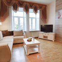 Apartment Latte