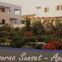 Leros Gourna Sunset - Apartments