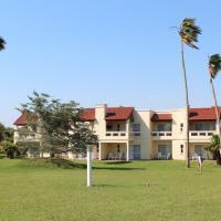 Apart Hotel Spa Termal del Lago