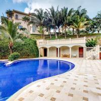 The Sunny Villa @ Keyhole Bay