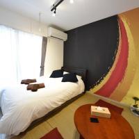Apartment in Akasaka FF184