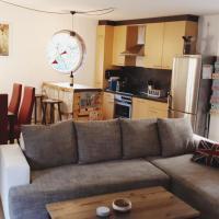 Ferienhaus/Wohnung mit Garten in Marburg Marbach